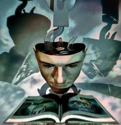 Homunculus 3 by lostbooks