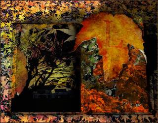 Leaf by lostbooks