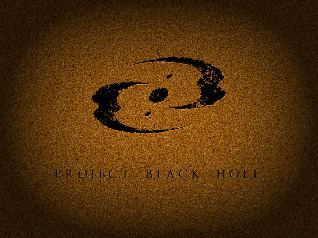 black holes project - photo #43