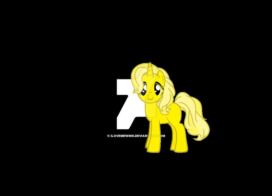 Banana Pony by ilovemew399