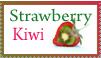 I heart Strawberry Kiwi by Karichi