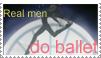 Real men... by Karichi