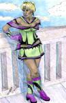Sailor Matelea by sadisticshiver