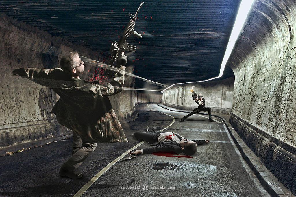 Rage of Vengeance by ragdollou812