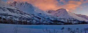 Alaskan Highways