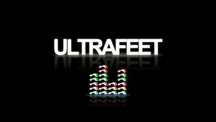 ULTRAFEET by rdjpn