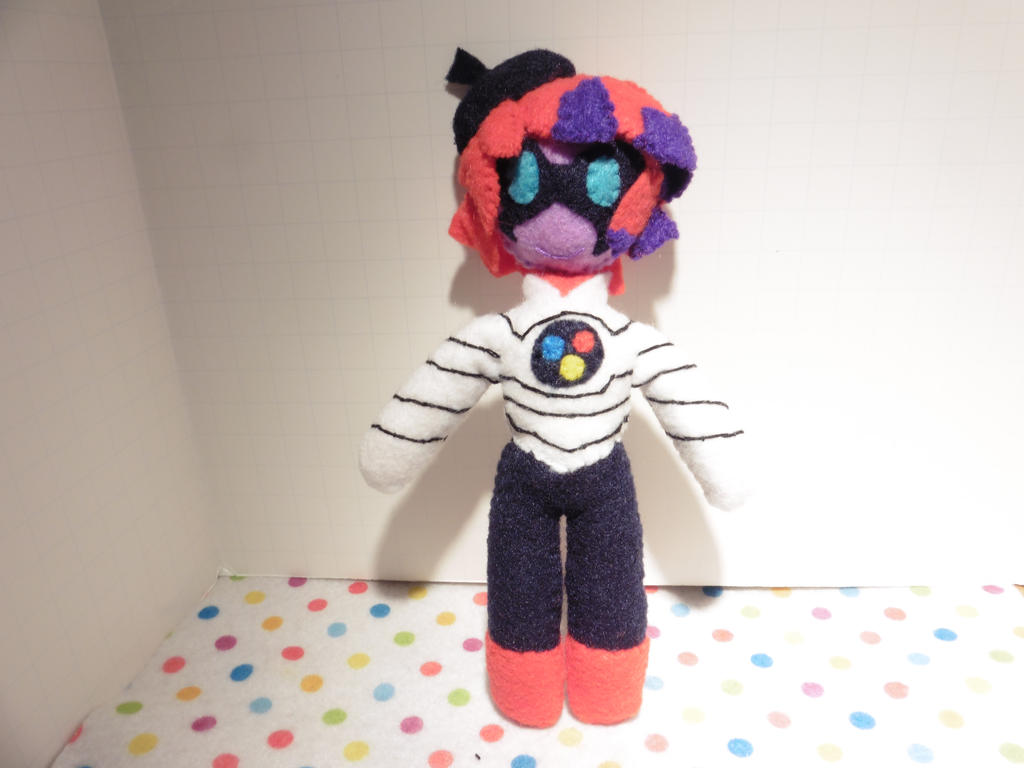 Evillustrator From Miraculous Ladybug By Akazukinchan ...
