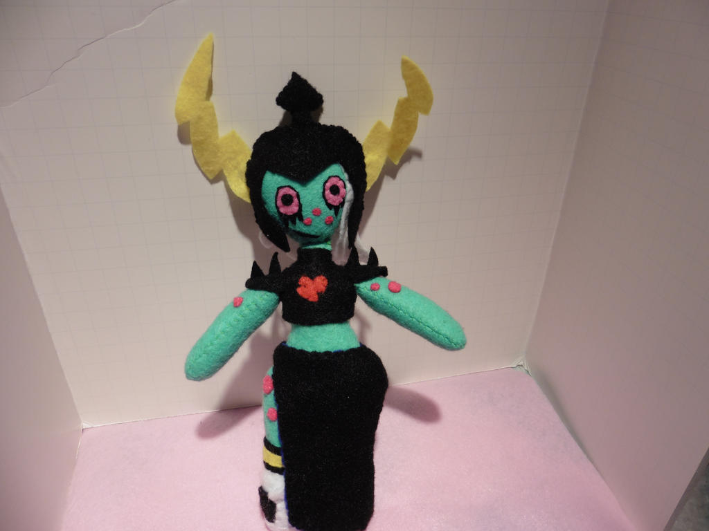 Lord Dominator from Wander Over Yonder by Akazukinchan on ...