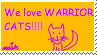 warrior-cats stamp by sorreltailrules