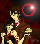 Yuuki and Kaname color