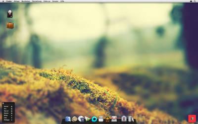 Desktop 2011 by SonnyKingBlack