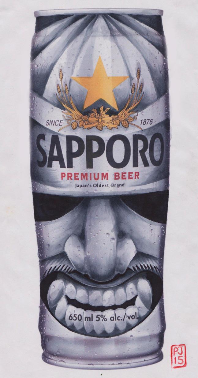 SapporoSamurai by PainlessJames