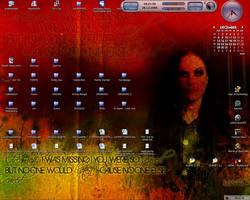 My Desktop - 28-12-2008 by DieNaerrin