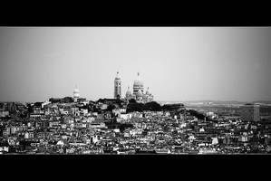 Paris 09 - Sacred by DieNaerrin
