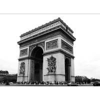 Paris 10 - Center by DieNaerrin