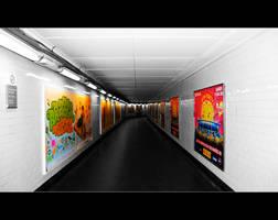 Paris 11 - One-way_v1.o by DieNaerrin