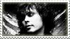Stamp Ville Valo 03 by DieNaerrin