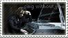 Stamp - Yoshiki I by DieNaerrin