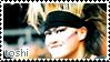 Stamp Toshi I