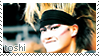 Stamp Toshi I by DieNaerrin