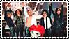 Stamp X-JAPAN I