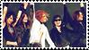Stamp X-JAPAN V