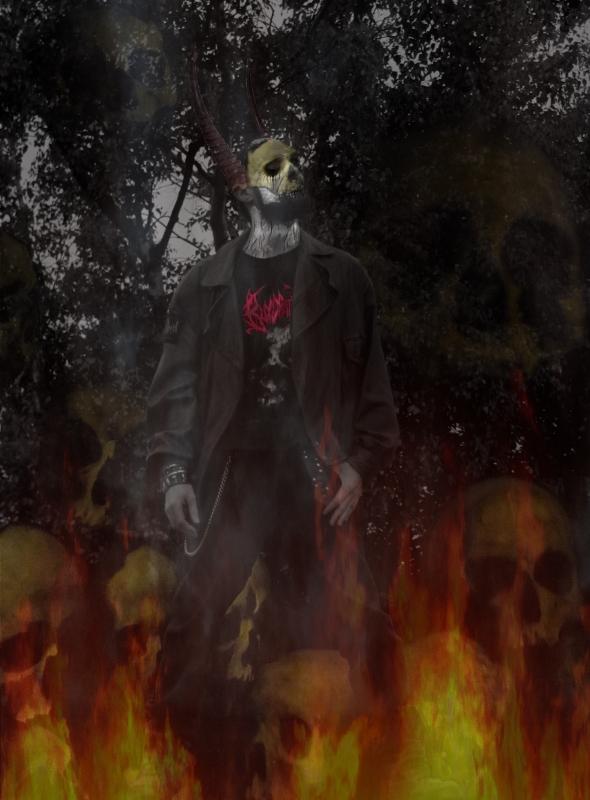Mephistophilez's Profile Picture