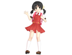 Kaai Yuki pose remake