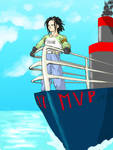 Android 17 - The Cruise