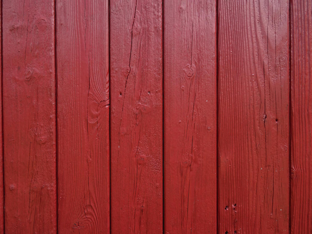 Red painted wood iv by no credit stock on deviantart - Red exterior wood paint plan ...