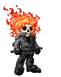 Ghost Rider by Kaidaramos
