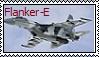 Su-35 Stamp by thefightingfalcon08