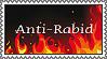 Anti-Rabid by thefightingfalcon08
