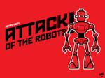 Kaal's Retro-SciFi: Robot