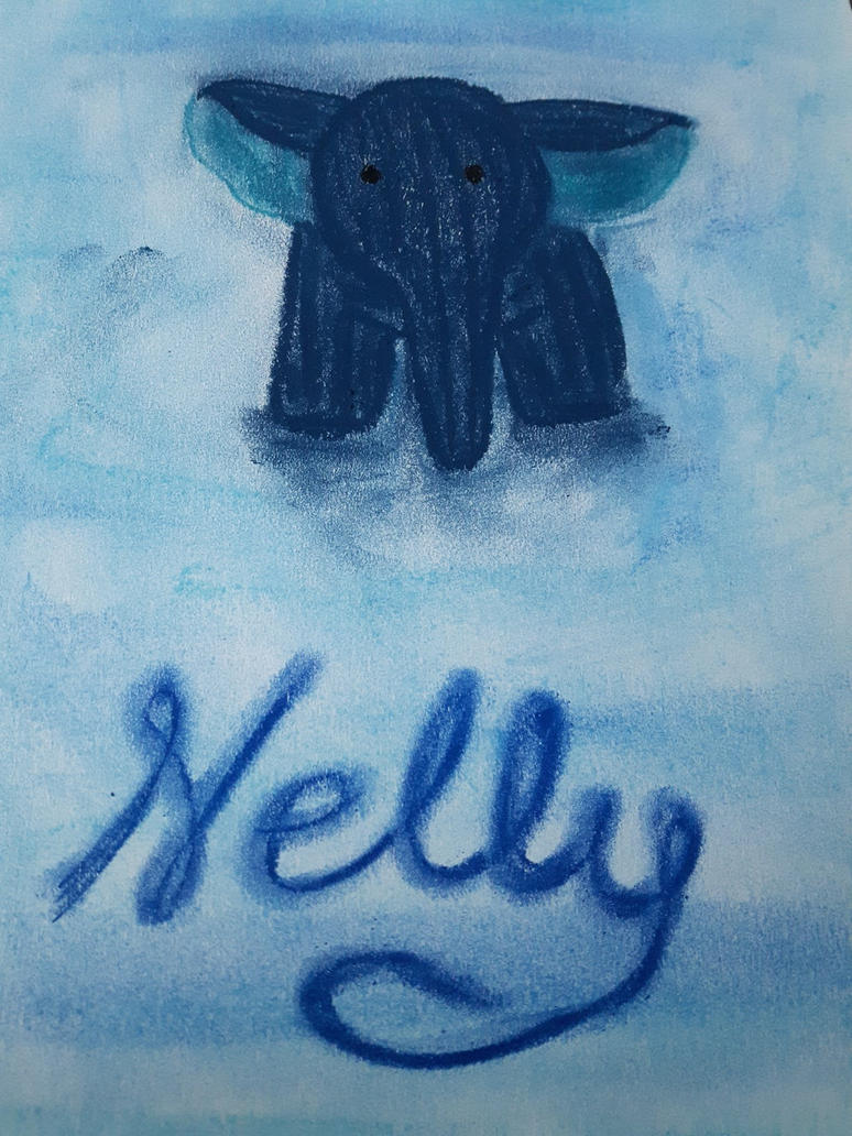 My Nelly by SkyCentaur