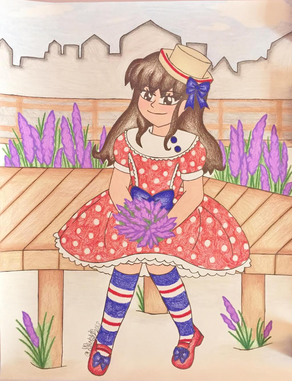 SarahsPortfolio's Profile Picture