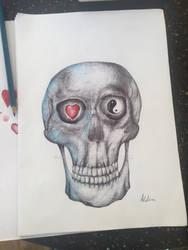 LOVE LIFE DEATH