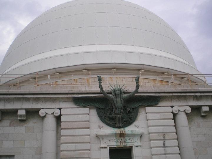 Mes quelques photos.  Observatory___the_dome___by_ayumi_baka_neko-d5vec0u