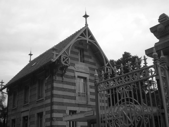 Mes quelques photos.  House_of_the_guard_02_by_ayumi_baka_neko-d5vedzs