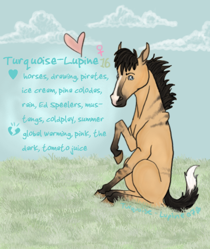 Turquoise-Lupine's Profile Picture
