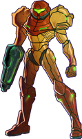 samus by benevoak