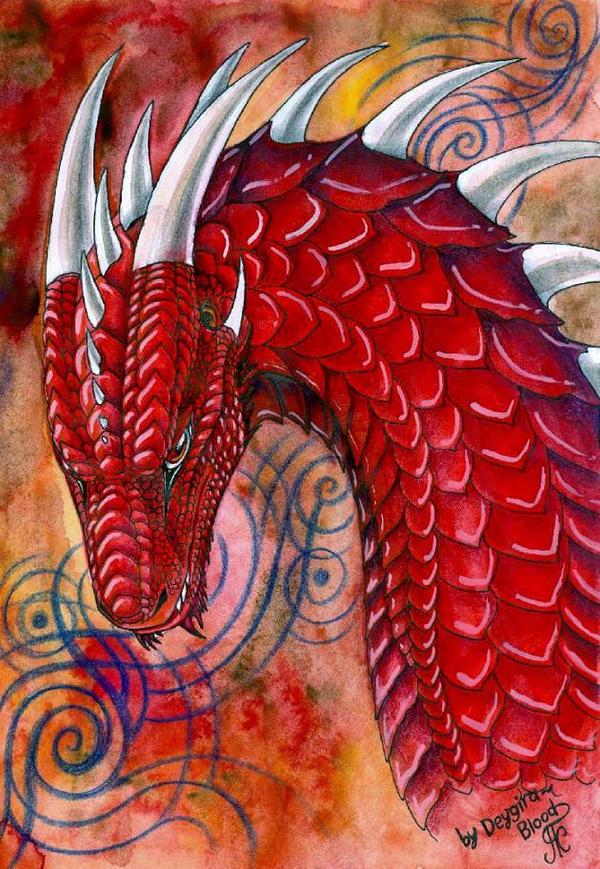 eragon thorn - photo #23