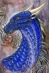 Face Alagaesia: Saphira