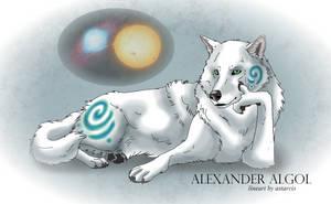 Philosophizing Wolf