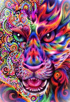 Multicolorus apotheosis