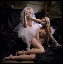 All ladies do it by photoport