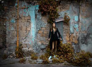 Odessa-girl