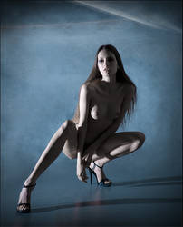 Blue by photoport