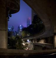 Hong Kong by photoport