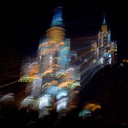 urban Mirage III by photoport